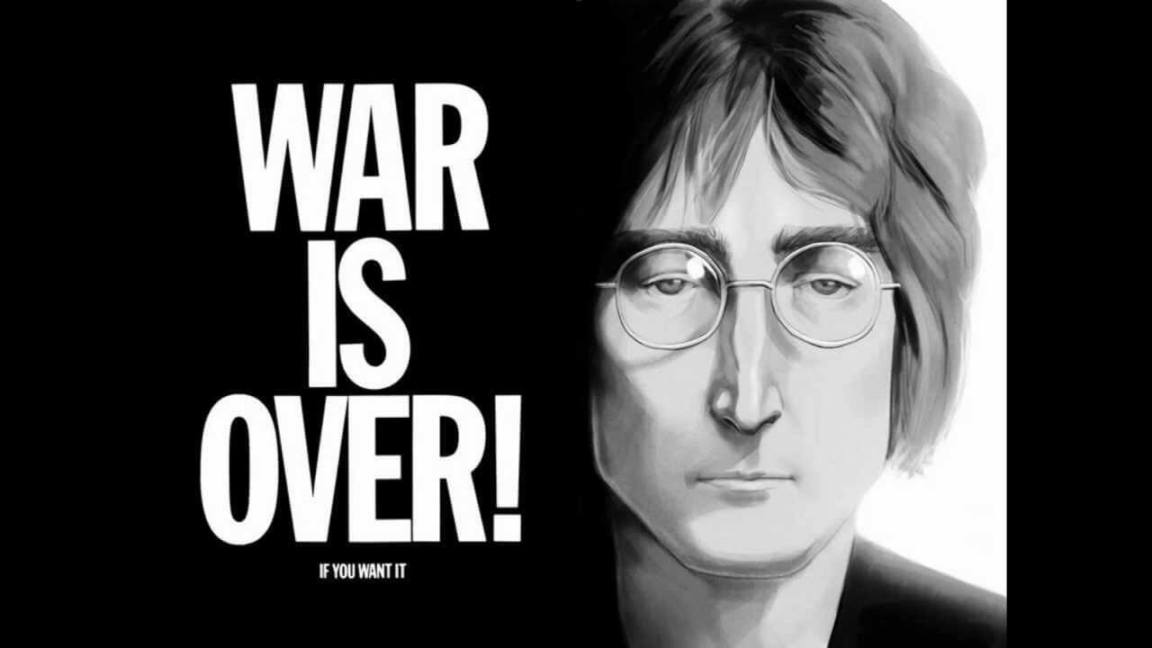 Inglês com vídeos #8 – Happy Xmas-War is over (John Lennon) – Renata ...